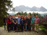 "Towards entry ""09.08.2015 – 22.08.2015: Summer academy of the Max Weber-Programms in Ftan (Schweiz)"""