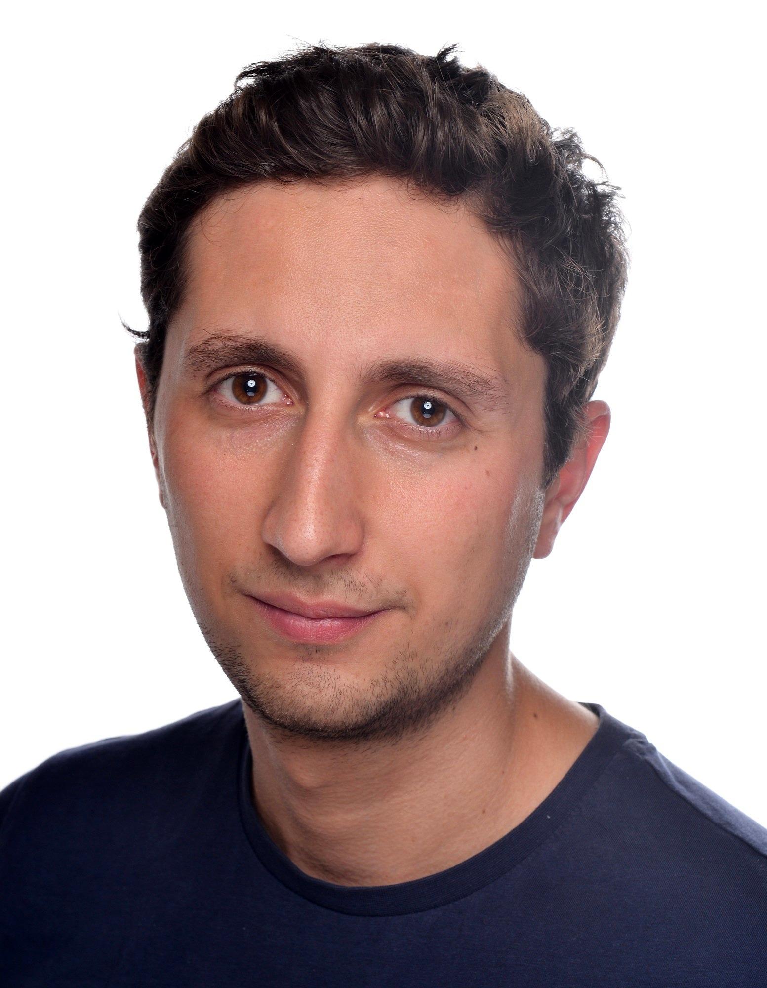 Akif Özkan