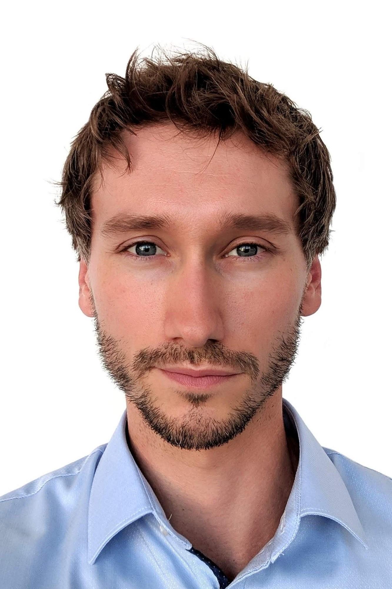 Dr.-Ing. Oliver Reiche