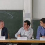 Bild von Jürgen Teich, Vahid Lari und Mark Sagl