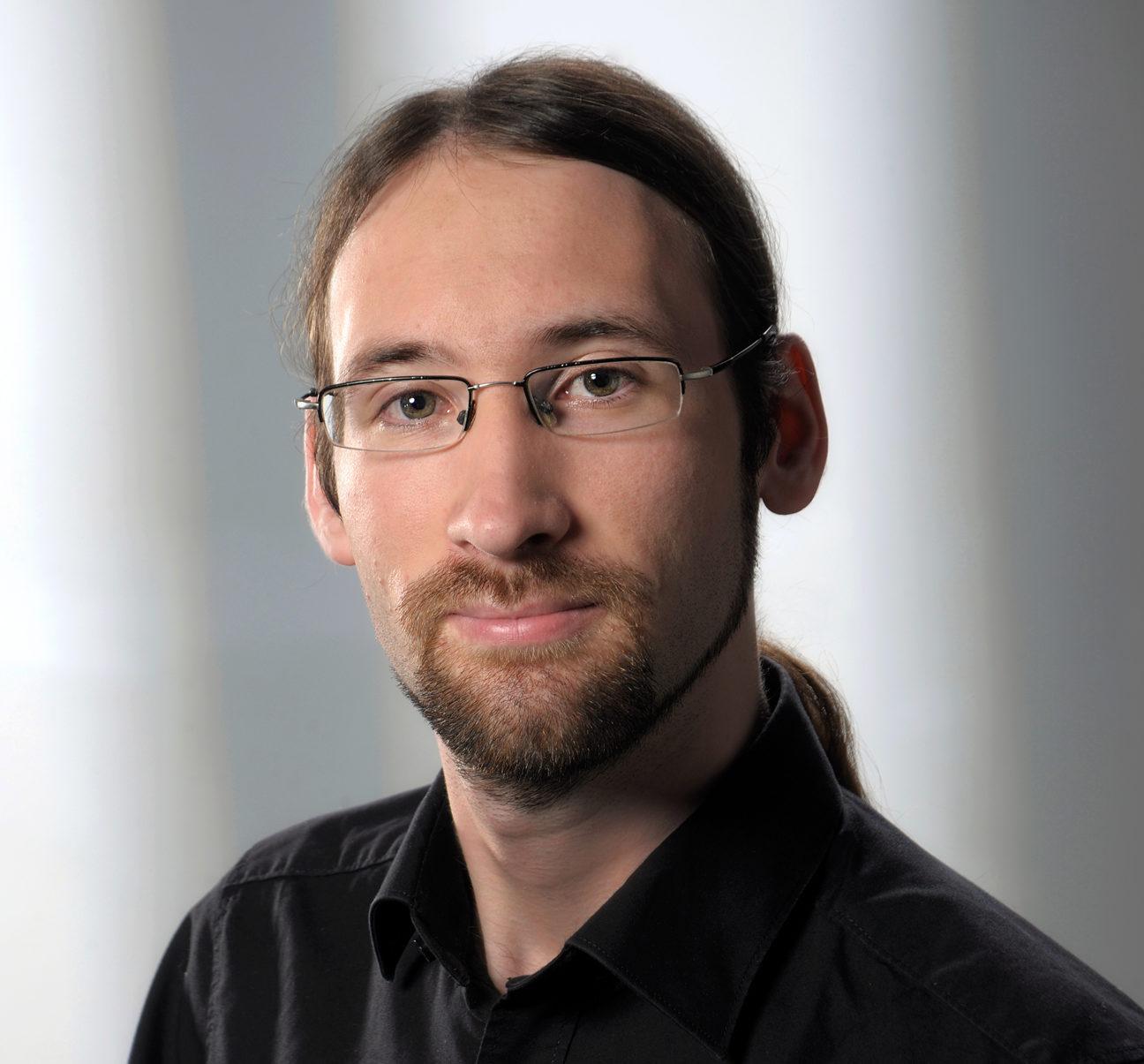 Bernd Bassimir