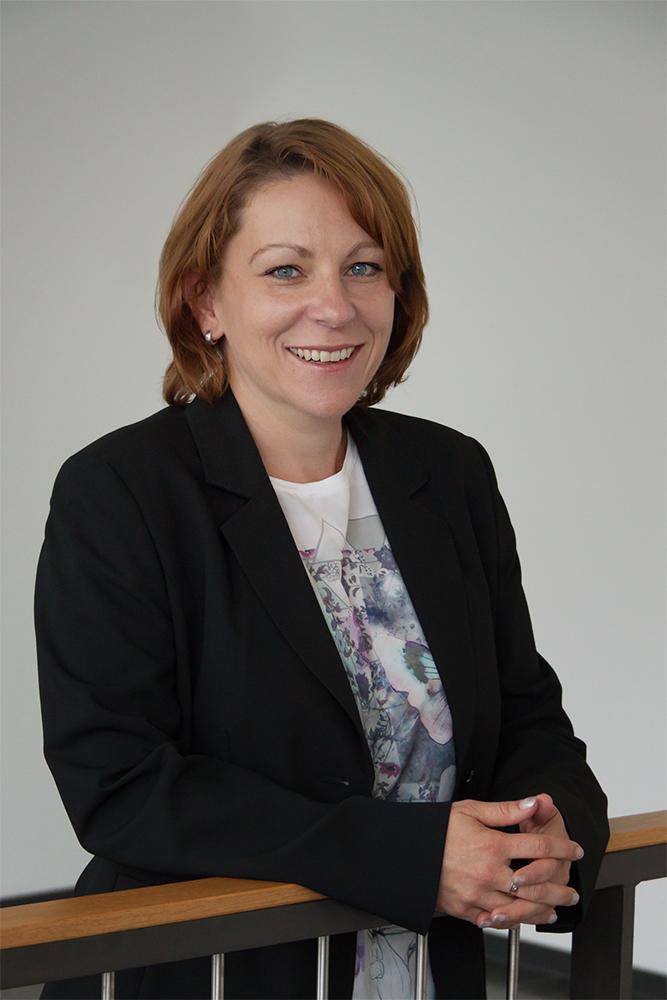 Sandra Mattauch