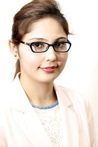 Picture of Ayesha Afzal