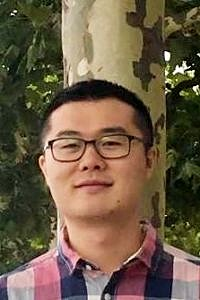 Picture of Bo Qiao