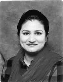 Madiha Sheikh