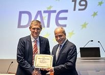 "Towards entry ""Jürgen Teich honored with IEEE CS TTTC Outstanding Contribution Award at DATE 2019"""
