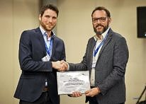 "Towards entry ""Tobias Schwarzer receives PhD Forum Award at DATE 2019"""