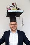 "Towards entry ""26.04.2019 Doctoral Defense Christian Schmitt"""