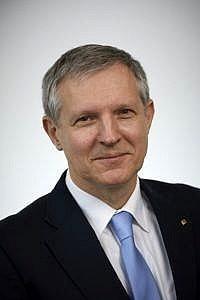 Picture of Prof. Dr.-Ing. Jürgen Teich