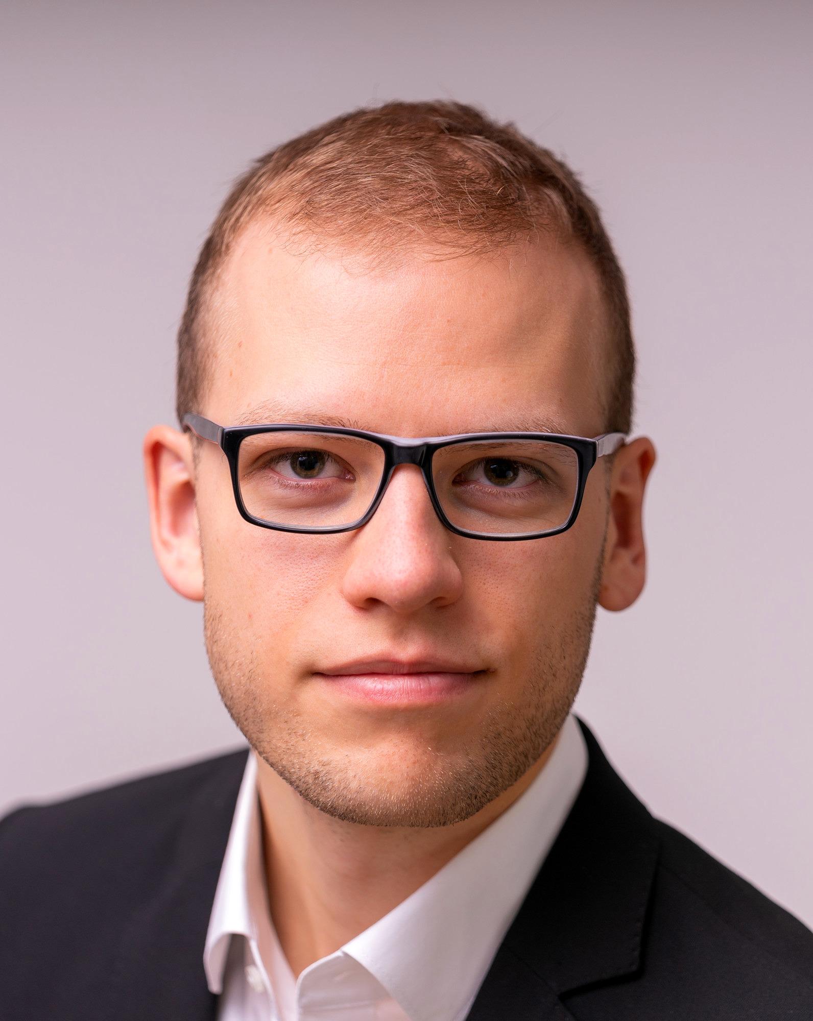 Matthias Kergaßner
