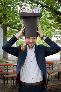 "Towards entry ""Doctoral Defense Tobias Schwarzer, 12 June 2020"""